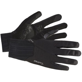 Craft All-Weather Handschuhe black